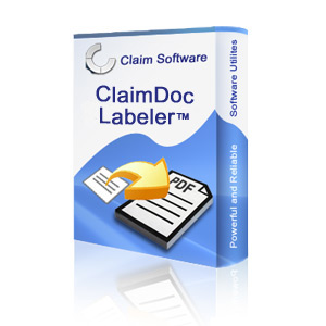 Claim Document Labeler